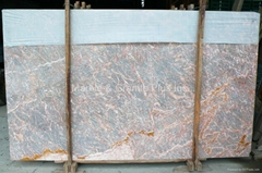 Agate Grey marble slab