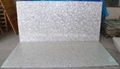 25x25mm/2440x1220x20mm Solid White