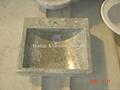 Pedestal Sink 2