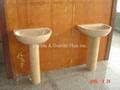 Pedestal Sink 4