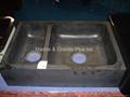Granite farmhouse sink 3