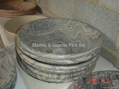 Granite Bowl Sinks