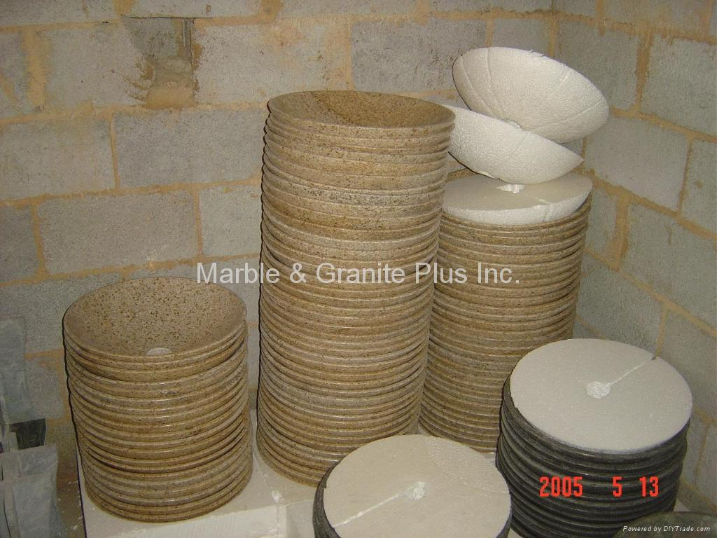Granite Bowl Sinks 4