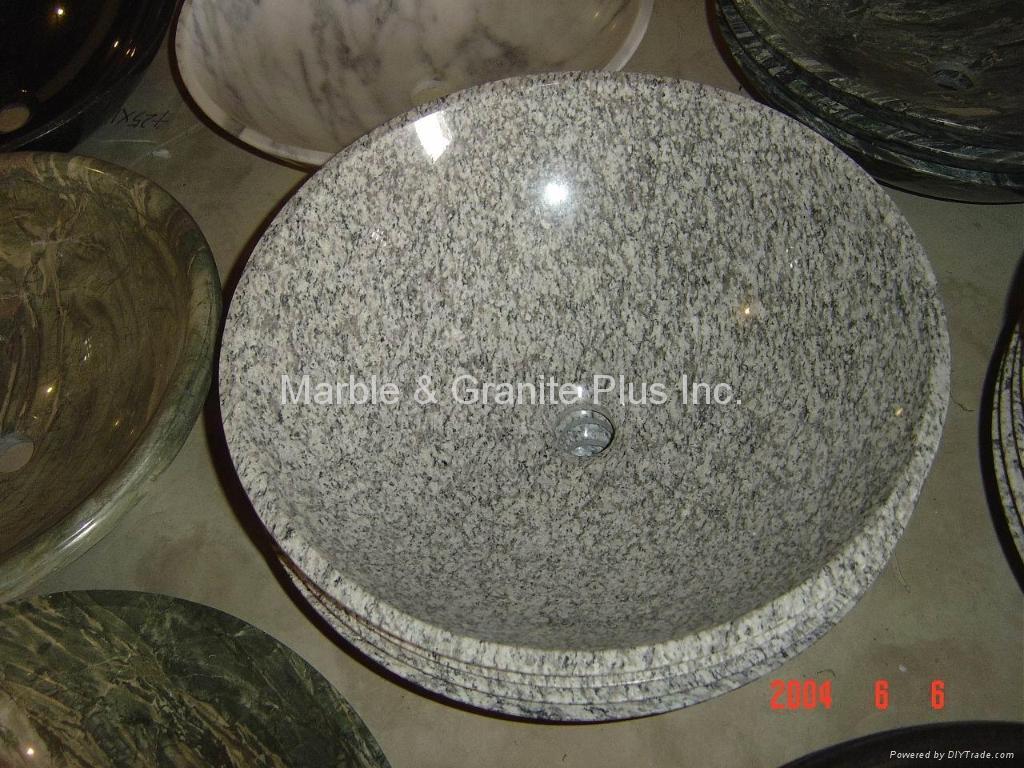 Granite Bowl Sinks 5