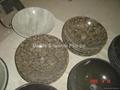 Granite Lavatory Sinks