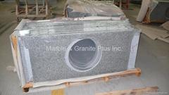 Granite Vanity Top