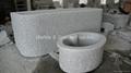 Granite Planter 2