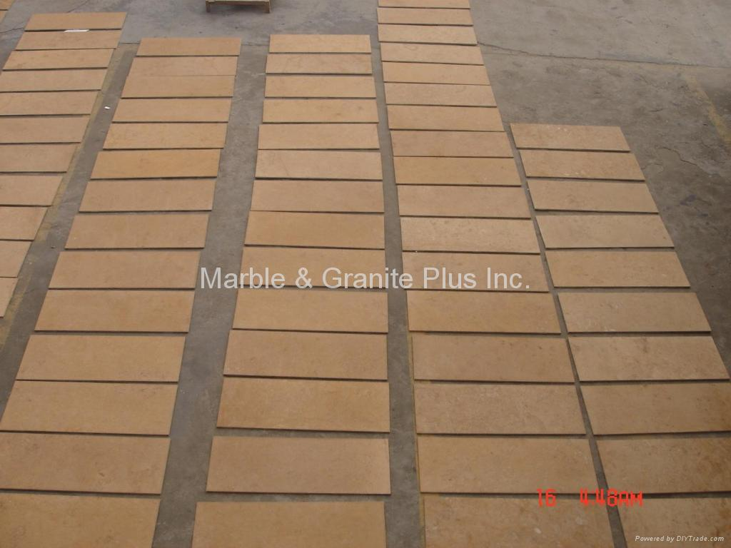 Marble aluminum honeycomb panel for wall cladding 2