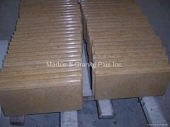 Marble Wall Base