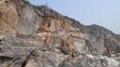 St. Laurent marble quarry