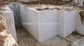 BW Beige, BS Beige marble quarries