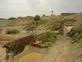 Natural Pebble Quarry