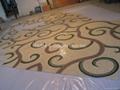 Marble Mosaic Flooring