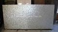 20x10mm/2440x1220x20mm Solid Whitelip Seashell MOP slab
