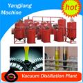 Flash point:220 ℃ Waste Lube Engine Oil