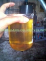 Dark Lubrication Oil Purfiication and Reclaiming system 2