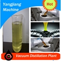 YJ Used Lubricating Oil Recycling
