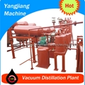 YJ  Waste Engine Oil Extract Base Oil Distillation Machine 1