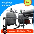 Waste Car Lube Oil Extracting Equipment