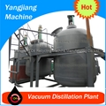 YJ Truck//Autombile/ship Oil Recycling