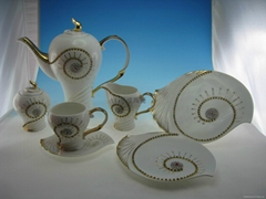 24PCS TEA SET