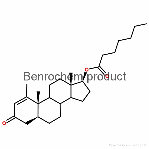 Methenolone Enanthate 1
