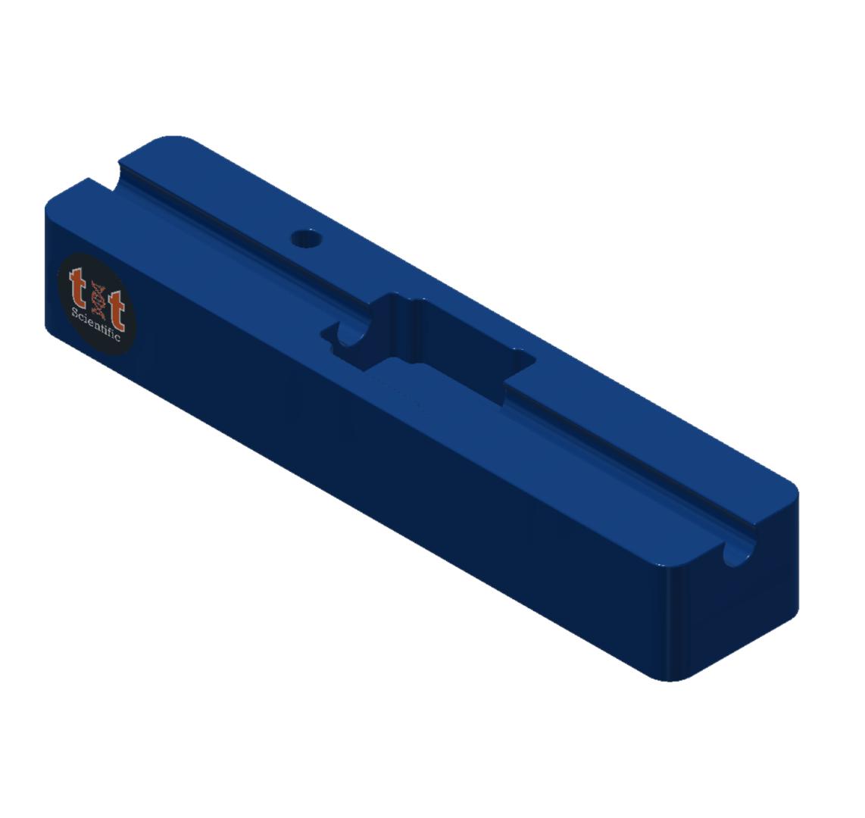 美國T&T公司NanoSizer系列脂質體擠出器-成套 3