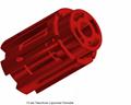 美國T&T公司NanoSizer系列脂質體擠出器-成套