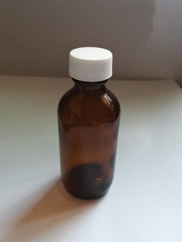 30毫升琥珀色窄口试剂瓶(进口) 1