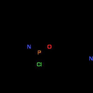 2-氰乙基 N,N-二异丙基氯代亚磷酰胺 1