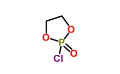 2-氯-1,3,2-二氧磷杂环戊烷-2-氧化物 1