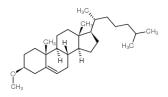 Cholesteryl methyl ether