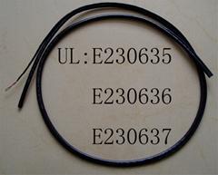 RG6/U 2C-22AWG telephone cable