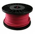 18/2 Fire Alarm Wire Cable FPLR Unshielded Riser