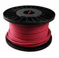 16/4 Fire Alarm Wire Cable FPLR shielded