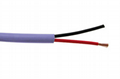 16AWG 2C Speaker cable /Audio cable 65strand