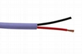 12AWG 2C Speaker cable /Audio cable 65strand