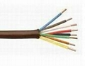Thermostat cable 8C-18awg