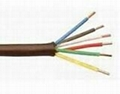 Thermostat cable 6C-18awg