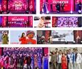 天杰实业•2017年终总结表彰暨迎春联欢会Spring Festival Gala