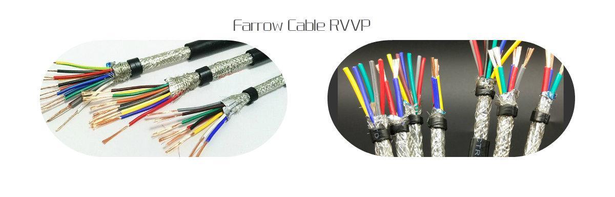 Farrow Cable RVVP