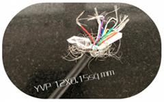 YVP 12*0.15sq mm