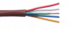 Thermostat cable 5C-18awg