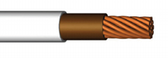 6181B SURFACE WIRING CABLE - BS7211, LSZH - 1.5MM TO 35MM