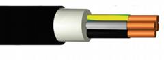 N2XH-J LSZH LV POWER CABLE