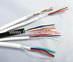 Alarm cable-unshield type (Hot Product - 1*)