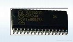 音响IC TEF6621T