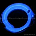 LED Neon Light ,Flex PVC led pipe PVC tube