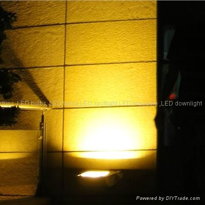 outdoor light  RGB 50W flood led light with remote RF controller Product Images  3