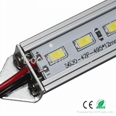 aluminium 5630 rigid led light